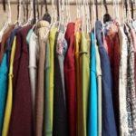 衣類の遺品整理の画像1