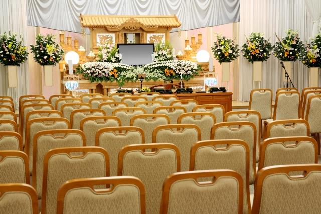 葬儀の席順の画像1