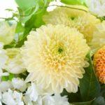 供花の注文の画像1