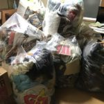 遺品整理のゴミのイメージ1