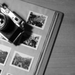 写真の遺品整理イメージ1