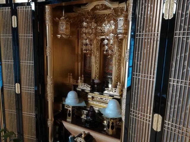 仏壇の価格イメージ1
