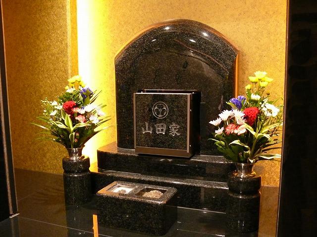 マンション型のお墓のイメージ3