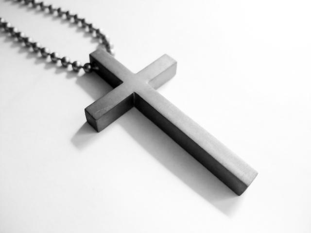 キリスト教の葬儀イメージ1