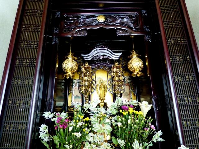 仏壇のイメージ1