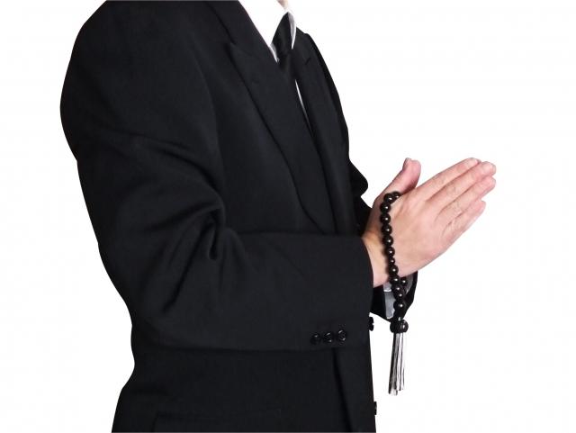 法事と法要の違いイメージ1