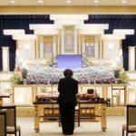 葬式の手順イメージ1