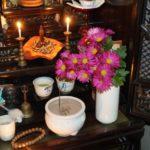 仏壇の花瓶のイメージ1